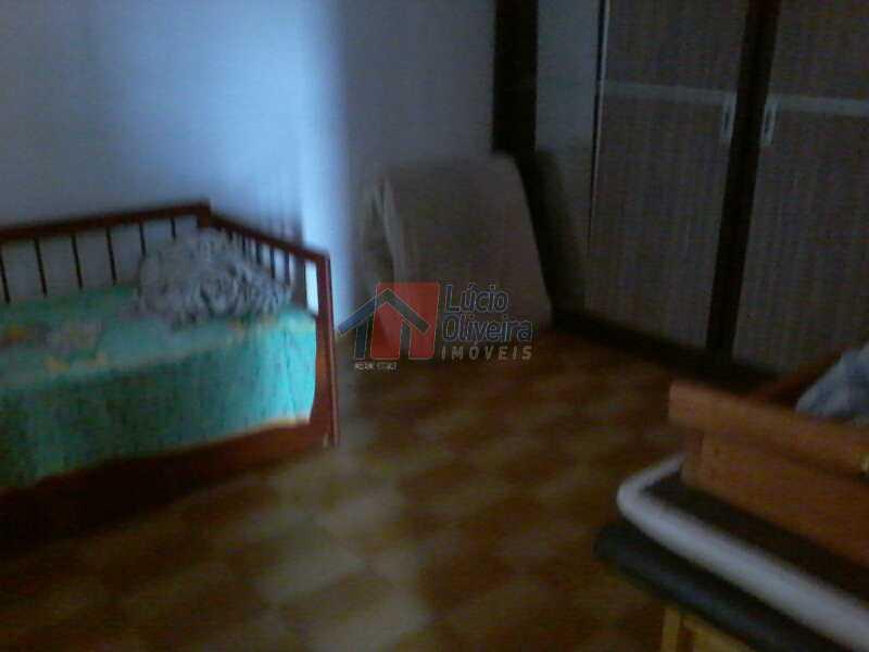 11-Quarto Solteiro - Casa À Venda - Braz de Pina - Rio de Janeiro - RJ - VPCA40040 - 13