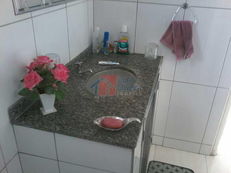 12Banheiro - Casa À Venda - Braz de Pina - Rio de Janeiro - RJ - VPCA40040 - 14