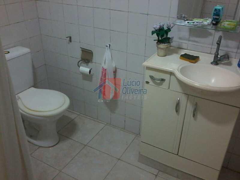 13-Banheiro Social - Casa À Venda - Braz de Pina - Rio de Janeiro - RJ - VPCA40040 - 15