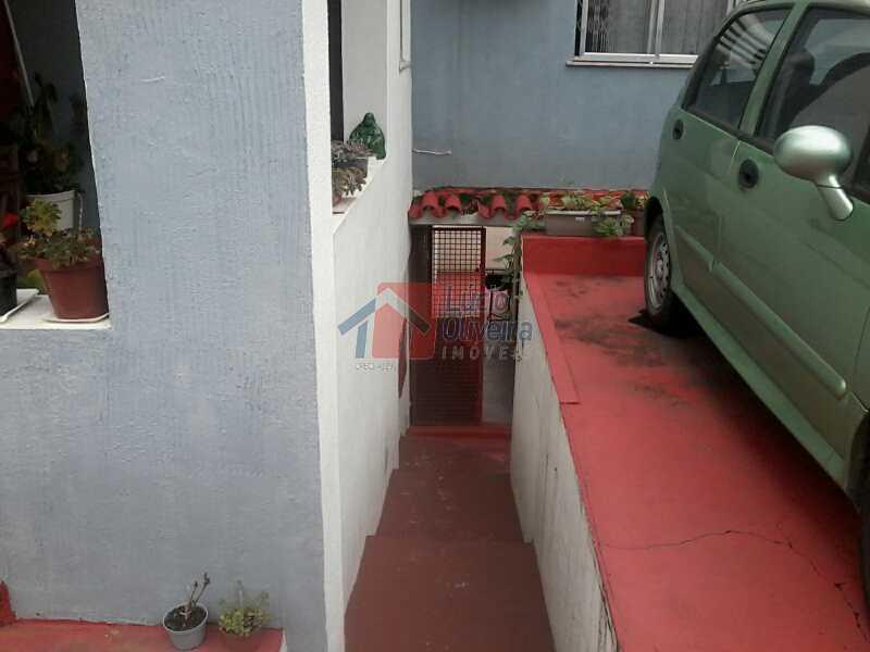 15-cozinha - Casa À Venda - Braz de Pina - Rio de Janeiro - RJ - VPCA40040 - 17