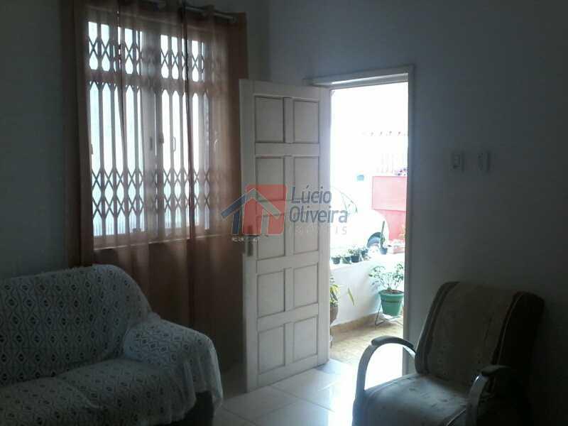 16-Area - Casa À Venda - Braz de Pina - Rio de Janeiro - RJ - VPCA40040 - 18
