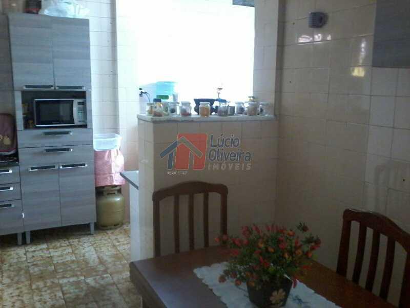 17- Piscina e Churrasqueira - Casa À Venda - Braz de Pina - Rio de Janeiro - RJ - VPCA40040 - 19