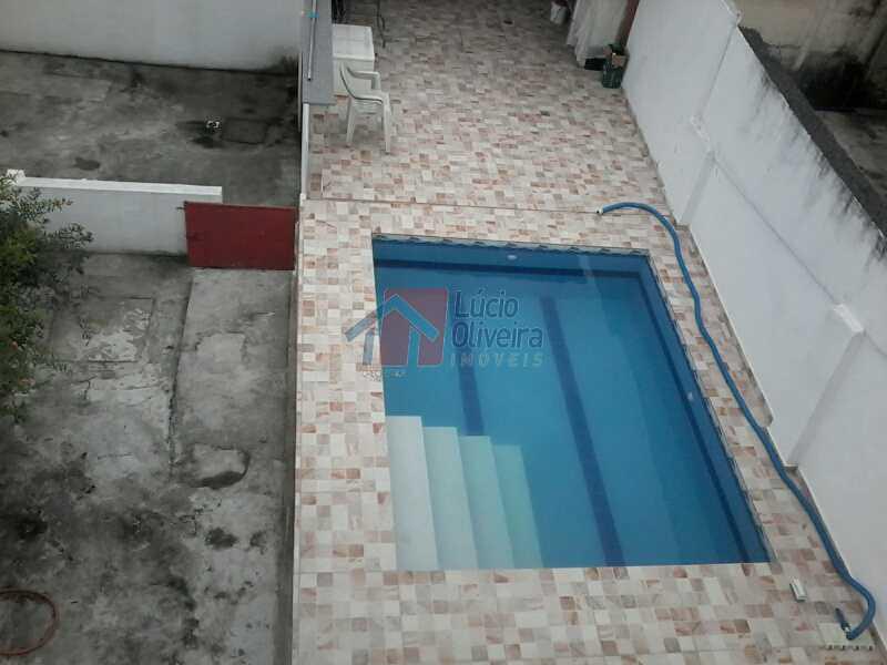 18- Piscina - Casa À Venda - Braz de Pina - Rio de Janeiro - RJ - VPCA40040 - 20