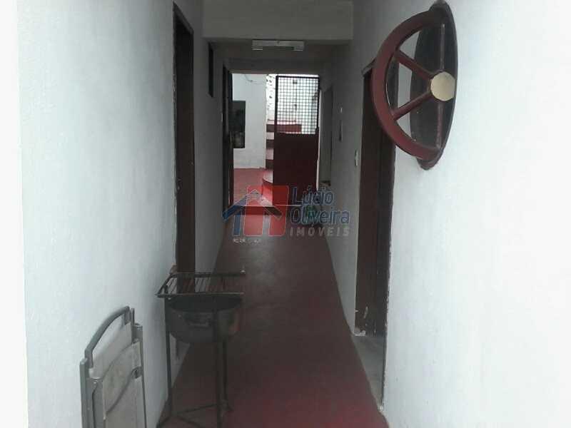 20- Lavandeira - Casa À Venda - Braz de Pina - Rio de Janeiro - RJ - VPCA40040 - 22
