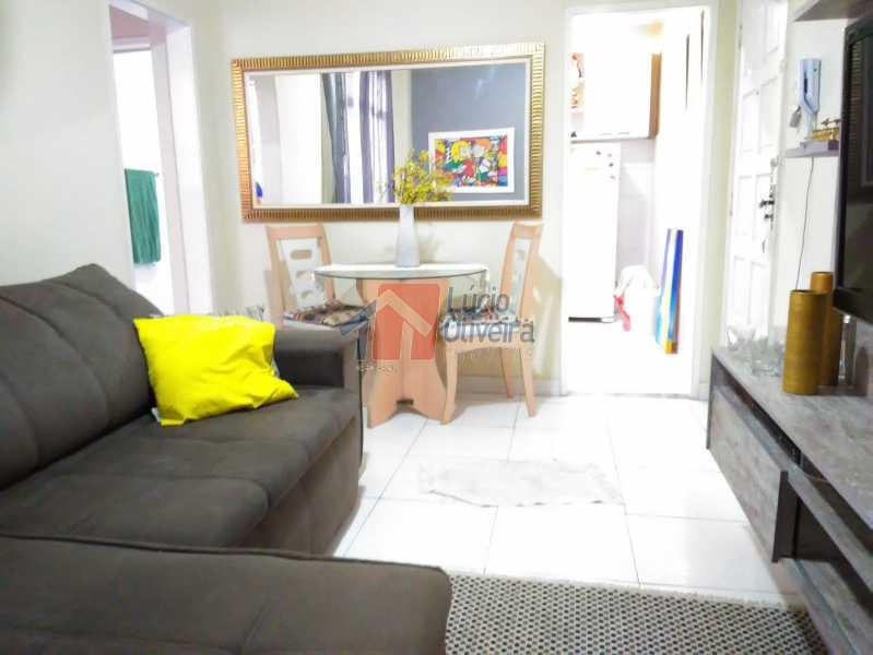 5 Sala Ang.3 - Apartamento 2qtos, Junto a estação de Ramos. - VPAP21030 - 3