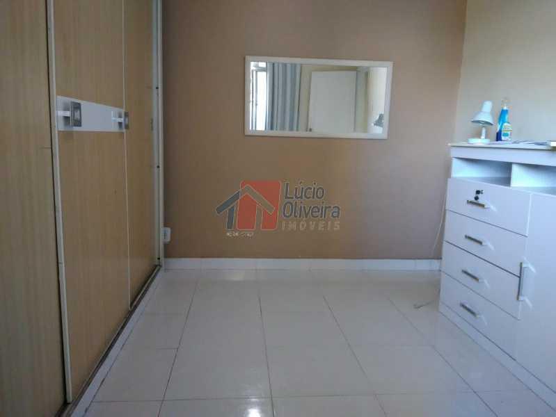 7 Quarto 1 - Apartamento 2qtos, Junto a estação de Ramos. - VPAP21030 - 4