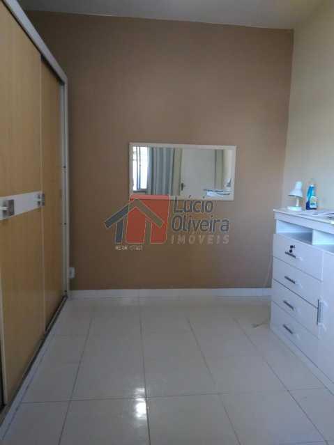 8 Quarto 1 Ang.2 - Apartamento 2qtos, Junto a estação de Ramos. - VPAP21030 - 5