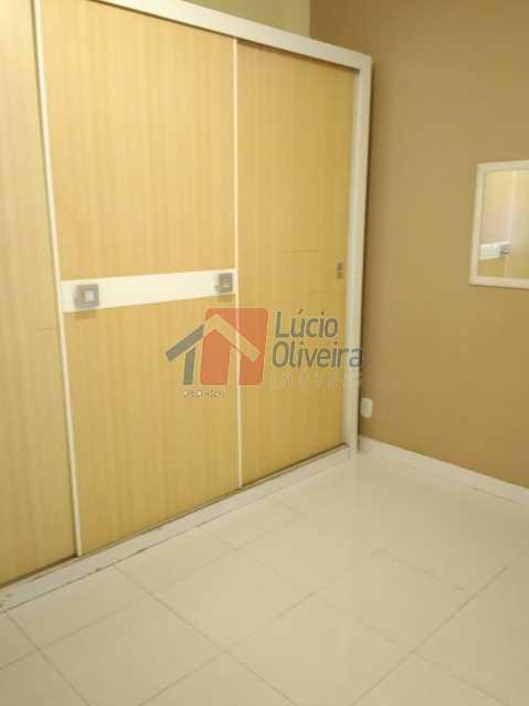 9 Quarto 1 Ang.3 - Apartamento 2qtos, Junto a estação de Ramos. - VPAP21030 - 6