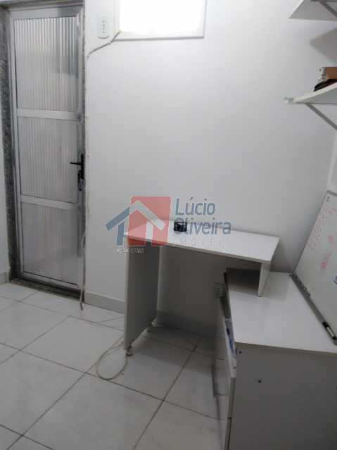 11 Quarto 2 Ang.2 - Apartamento 2qtos, Junto a estação de Ramos. - VPAP21030 - 8
