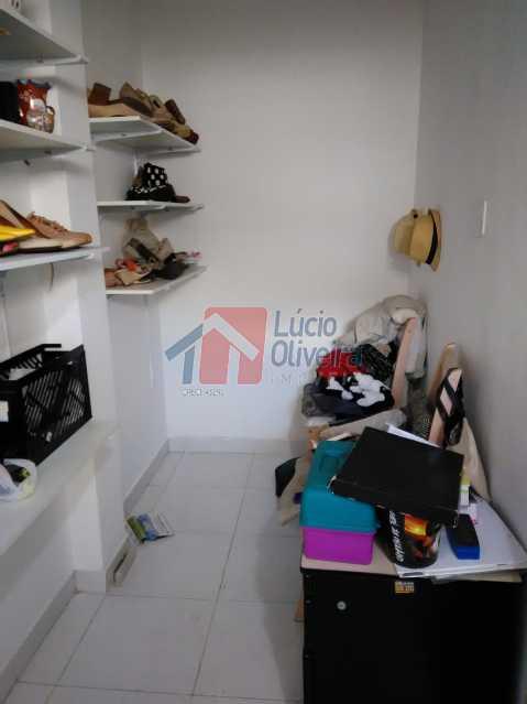 12 Quarto 2 - Apartamento 2qtos, Junto a estação de Ramos. - VPAP21030 - 9