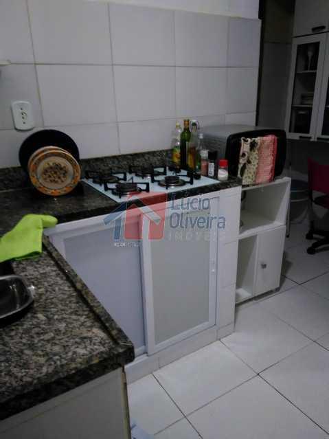 16 Cozinha Ang.2 - Apartamento 2qtos, Junto a estação de Ramos. - VPAP21030 - 13