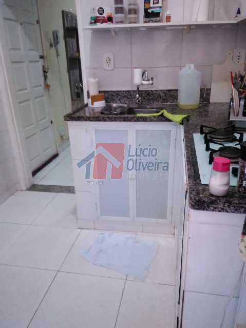 17 Cozinha Ang.3 - Apartamento 2qtos, Junto a estação de Ramos. - VPAP21030 - 14