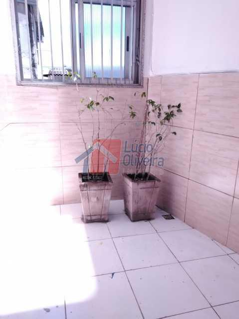19 Área - Apartamento 2qtos, Junto a estação de Ramos. - VPAP21030 - 16