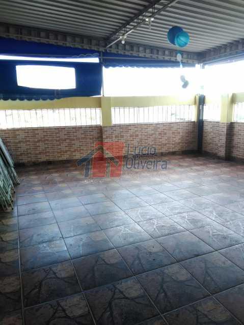 21 Salão de Festas Ang.2 - Apartamento 2qtos, Junto a estação de Ramos. - VPAP21030 - 18