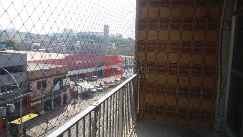 5-vista var.. - Excelente Apartamento, Vazio,2 quartos. - VPAP21034 - 5