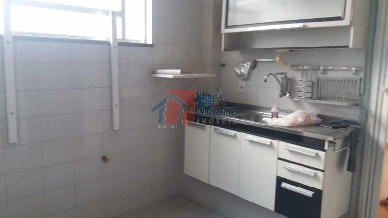 13-Cozinha 3. - Excelente Apartamento, Vazio,2 quartos. - VPAP21034 - 14