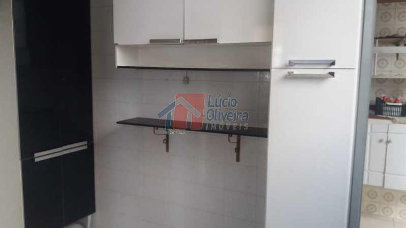 14-Cozinha 2. - Excelente Apartamento, Vazio,2 quartos. - VPAP21034 - 15