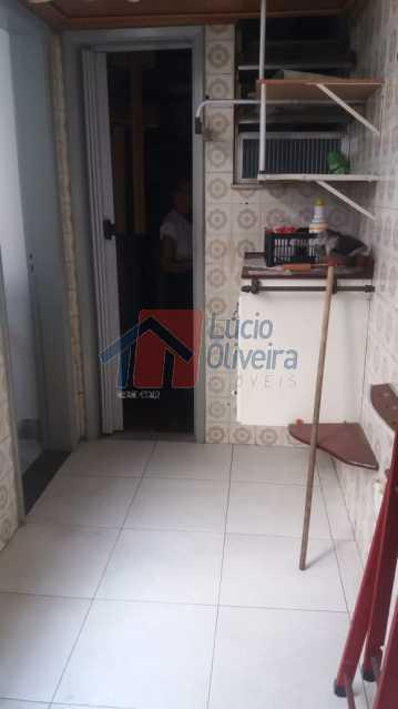 17-Àrea de Ser.. - Excelente Apartamento, Vazio,2 quartos. - VPAP21034 - 18