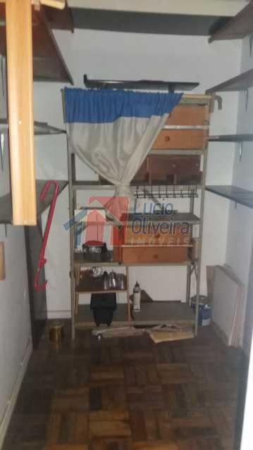 19-Dependência. - Excelente Apartamento, Vazio,2 quartos. - VPAP21034 - 20