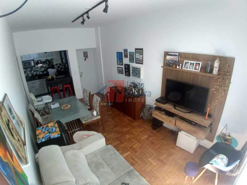 2-Sala - Excelente Apartamento, sala em 2 ambientes. - VPAP21035 - 1