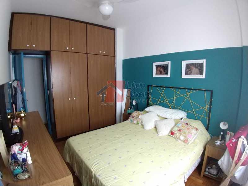 3-Quarto Casal - Excelente Apartamento, sala em 2 ambientes. - VPAP21035 - 3