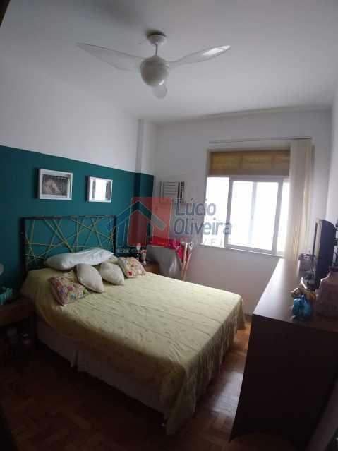 4-Quarto casala - Excelente Apartamento, sala em 2 ambientes. - VPAP21035 - 4