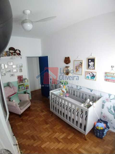 5-Quarto infantil a - Excelente Apartamento, sala em 2 ambientes. - VPAP21035 - 5