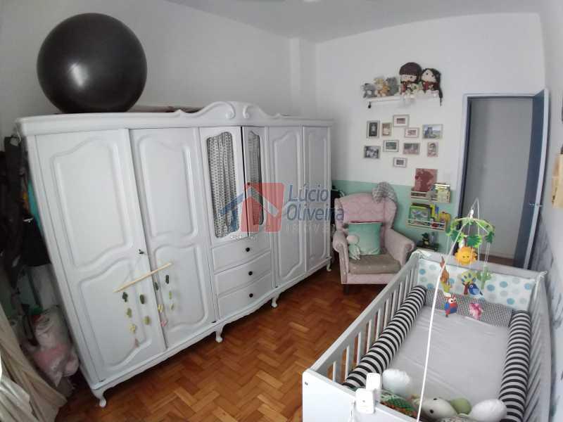 6-Quarto infantil b - Excelente Apartamento, sala em 2 ambientes. - VPAP21035 - 6
