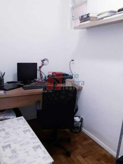 8-Escritorio - Excelente Apartamento, sala em 2 ambientes. - VPAP21035 - 8