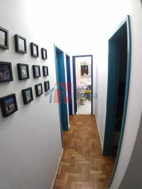 9-Circuação e galeria fotos - Excelente Apartamento, sala em 2 ambientes. - VPAP21035 - 9
