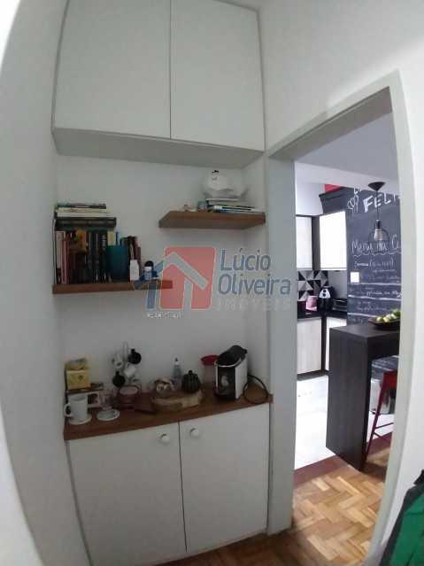 14-Cozinha - Excelente Apartamento, sala em 2 ambientes. - VPAP21035 - 14