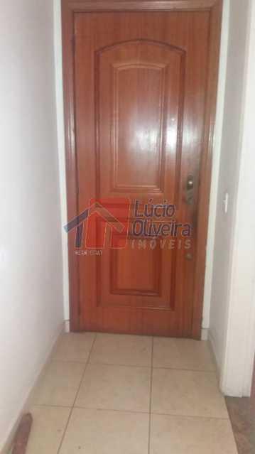 5-Entrada. - Ótimo Apartamento 2 quartos. - VPAP21036 - 8