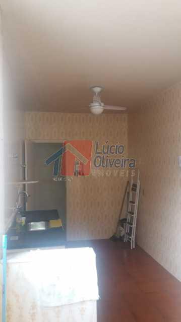 15-Cozinha. - Ótimo Apartamento 2 quartos. - VPAP21036 - 18