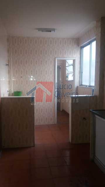17-coz.area. - Ótimo Apartamento 2 quartos. - VPAP21036 - 20
