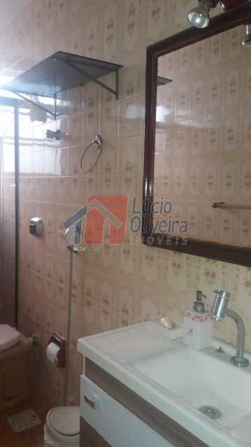 18-Banheiro. - Ótimo Apartamento 2 quartos. - VPAP21036 - 21