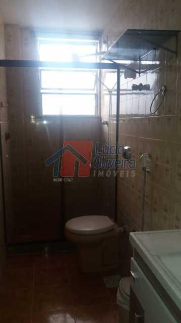 19-Banheiro 2. - Ótimo Apartamento 2 quartos. - VPAP21036 - 22