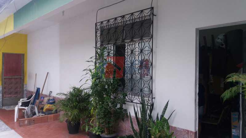 2-Frente - Casa de Vila Rua Piricuma,Braz de Pina,Rio de Janeiro,RJ À Venda,1 Quarto,55m² - VPCV10025 - 3