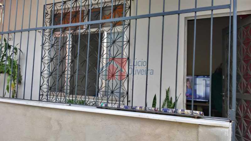 4-Frente 2. - Casa de Vila Rua Piricuma,Braz de Pina,Rio de Janeiro,RJ À Venda,1 Quarto,55m² - VPCV10025 - 6