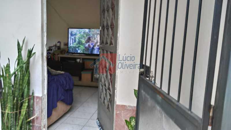 5-ENTRADA. - Casa de Vila Rua Piricuma,Braz de Pina,Rio de Janeiro,RJ À Venda,1 Quarto,55m² - VPCV10025 - 7