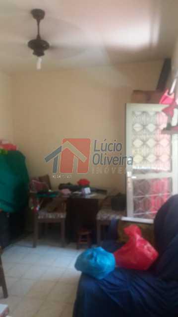 11-sala 2. - Casa de Vila Rua Piricuma,Braz de Pina,Rio de Janeiro,RJ À Venda,1 Quarto,55m² - VPCV10025 - 12