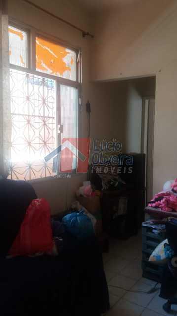 12sala. - Casa de Vila Rua Piricuma,Braz de Pina,Rio de Janeiro,RJ À Venda,1 Quarto,55m² - VPCV10025 - 13