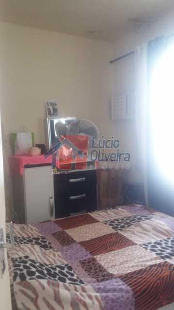 13-Quarto. - Casa de Vila Rua Piricuma,Braz de Pina,Rio de Janeiro,RJ À Venda,1 Quarto,55m² - VPCV10025 - 14