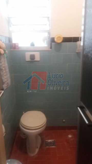 16-banheiro. - Casa de Vila Rua Piricuma,Braz de Pina,Rio de Janeiro,RJ À Venda,1 Quarto,55m² - VPCV10025 - 17