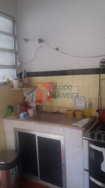 20-cozinha pia. - Casa de Vila Rua Piricuma,Braz de Pina,Rio de Janeiro,RJ À Venda,1 Quarto,55m² - VPCV10025 - 20