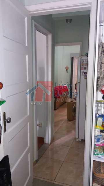 4-Circulação. - Apartamento à venda Avenida Meriti,Vila Kosmos, Rio de Janeiro - R$ 200.000 - VPAP21038 - 5