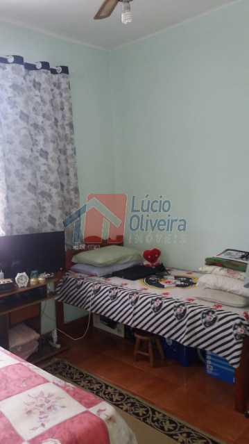 6-Quarto 2. - Apartamento à venda Avenida Meriti,Vila Kosmos, Rio de Janeiro - R$ 200.000 - VPAP21038 - 7