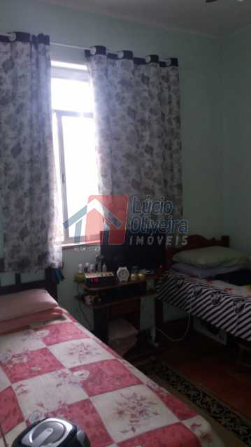 8-Quarto. - Apartamento à venda Avenida Meriti,Vila Kosmos, Rio de Janeiro - R$ 200.000 - VPAP21038 - 9