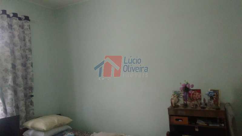 10-quarto. - Apartamento à venda Avenida Meriti,Vila Kosmos, Rio de Janeiro - R$ 200.000 - VPAP21038 - 11