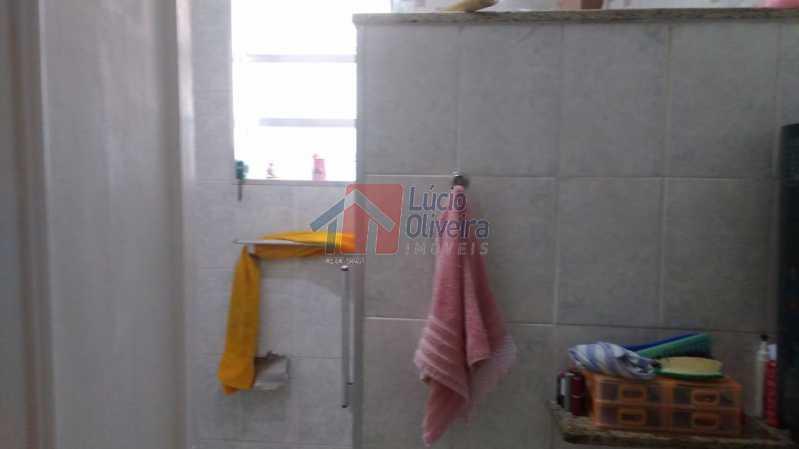 17-box banheiro. - Apartamento à venda Avenida Meriti,Vila Kosmos, Rio de Janeiro - R$ 200.000 - VPAP21038 - 19
