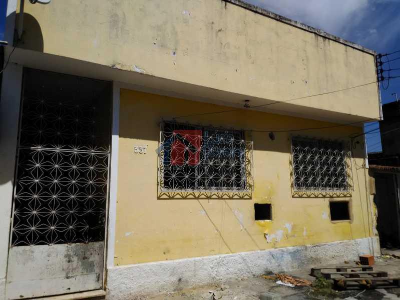 3 Fachada Interna - Terreno À Venda - Braz de Pina - Rio de Janeiro - RJ - VPMF00011 - 4